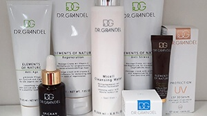 Kosmetika Dr. Grandel